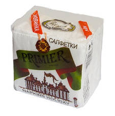 Салфетки Primier