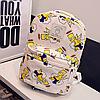 Крутой школьный рюкзак с Бартом, фото 5