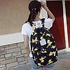 Крутой школьный рюкзак с Бартом, фото 2