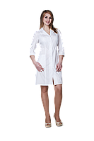 Медицинский женский халат Анна