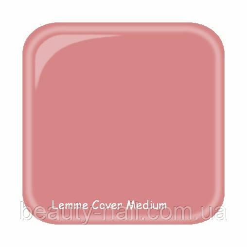Гель для наращивания ногтей Lemme Cover Medium, 15 мл
