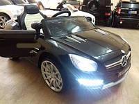 Детский электромобиль Mercedes M 3283 EBLR-2