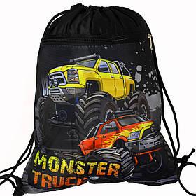 Сумка для сменной обуви Monster Truck 7870-1