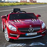 Детский электромобиль  Mercedes M 3283 EBLRS-3