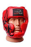 Шлем для бокса Power Play 3043