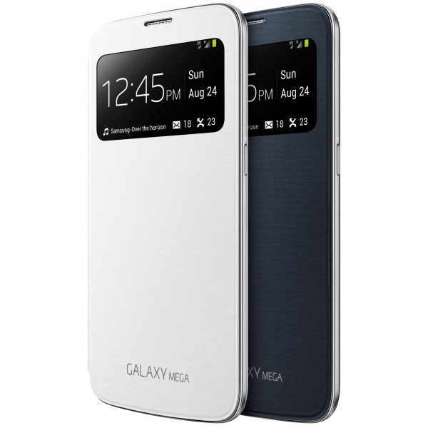 Dilux - Чехол - книжка Samsung Galaxy Mega 6.3 i9200 S View Cover