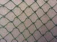Сетка капроновая ячейка 14мм нитка 1,2мм