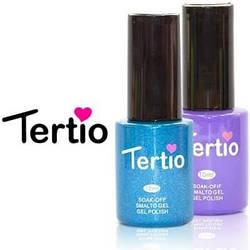 Гель-лак Tertio № 1, 10 мл
