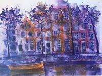 """Листівка """"Амстердам"""", фото 1"""