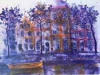 "Открытка ""Амстердам"", фото 1"