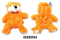 Рюкзак дошкольный детский лисичка В155