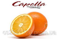 Ароматизатор Capella Juicy Orange (Сочный апельсин) 5 мл.