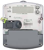 Счетчик NIK 2303L АП2 1000МЕ  5-60А трехфазный электронный многотарифный