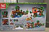 Конструктор Minecraft 7401 Водяная Мельница, фото 2