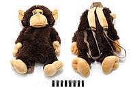 Рюкзак дошкольный детский обезьянка В153