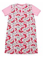 Ночная сорочка для девочки оптом