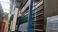 Производство металлочерепицы( комплекс)