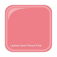 Lemme Dark French Pink, 50 мл