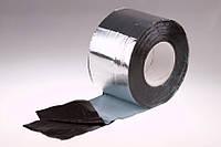 Битумная лента Plastter ST ALU NATUR 0,2*10м алюминиевая (1137)