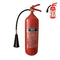 Огнетушитель ВВК 3,5 (ОУ 5) (соответствующий международным стандартам ISO)