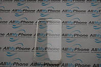 Чехол Apple iPhone 7 силиконовый 0.3 мм white