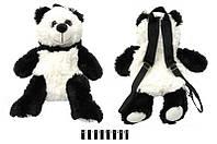 Рюкзак дошкольный детский панда В151
