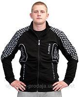 Мужская спортивная кофта BONA Оптом.