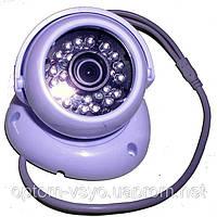 Купольная видеокамера Камера купол 685