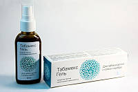 Табамекс - гель от никотиновой зависимости, 10 мл