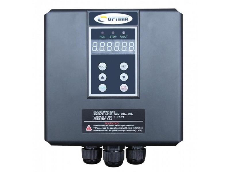 Частотный преобразователь Optima B600-2003 2,2кВт