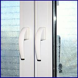 Ручка Roto Swing Secustik белая для пластикового окна