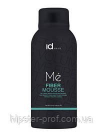 Мусс для укладки волос IdHair Me Fiber Mousse