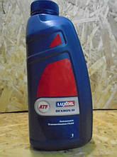 ATF Dexron III красный Luxe 1л