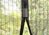 Москитная сетка с бабочками Insta-Screen - москитная сетка на дверь, фото 4