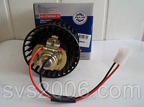 Электродвигатель отопителя ГАЗ 2217,2705,3221,3110 (пр-во Пекар)