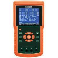 Анализатор мощности трёхфазный Extech PQ3450