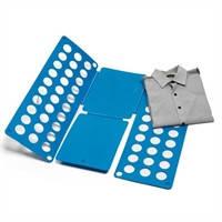 Складная доска для аккуратного складывания вещей Clothes Folder Клосис Фолде, фото 1