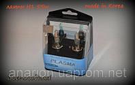 Автолампа Н1 12V 100W P14,5s Plazma Blue (2 шт) на ВАЗ 2106,ВАЗ 2110.