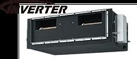 Сплит-система канального типа Panasonic S-F34DD2E5/СU-L34DBE8