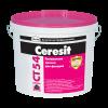 Церезит СТ-54 (CERESIT СT-54) Краска фасадная силикатная 10л