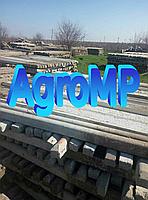 Столбики бетонные для ограждения опт