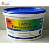 TOTUS Latex Fassadenfarbe Краска фасадная латексная 14кг