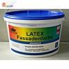 TOTUS Latex Fassadenfarbe Краска фасадная латексная 7кг