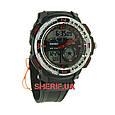 Часы Skmei 1109 Steel-Red BOX 1109BOXSTRD, фото 4