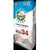 Клей для керамогранита Ансерглоб ВСХ-34 (Anserglob BCX-34)  25 кг
