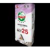 Шпаклевка финишная Ансерглоб БСТ 25 (Anserglob BСТ-25) белая (0,5-3мм) 15 кг