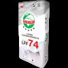 Ансерглоб LFF-74 смесь самовыравнивающаяся 25кг (2-10мм)