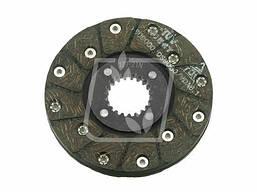 Тормозной диск 3472 John Deere