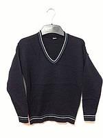 Детская одежда оптом Джемпер для мальчиков оптом р.9-12лет, фото 1