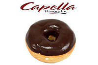 Ароматизатор Capella Chocolate Glazed Doughnut (Шоколадный пончик) 5 мл.